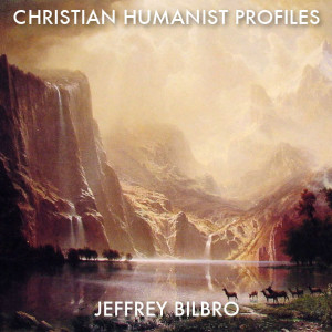 Jeffrey Bilbro Cover Art