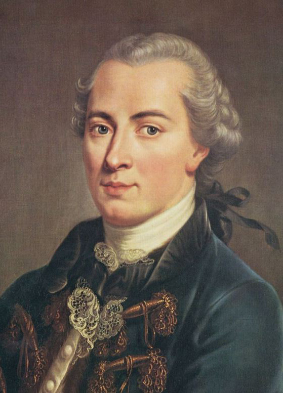 Immanuel Kant Immanuel Kant The Christian Humanist