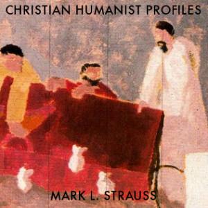 Mark Strauss cover art
