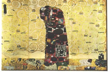 Gustav Klimt from Wikimedia Commons