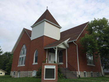 Evangelical Covenant Church of Centerville, IA