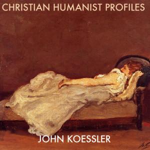 John Koessler Cover Art