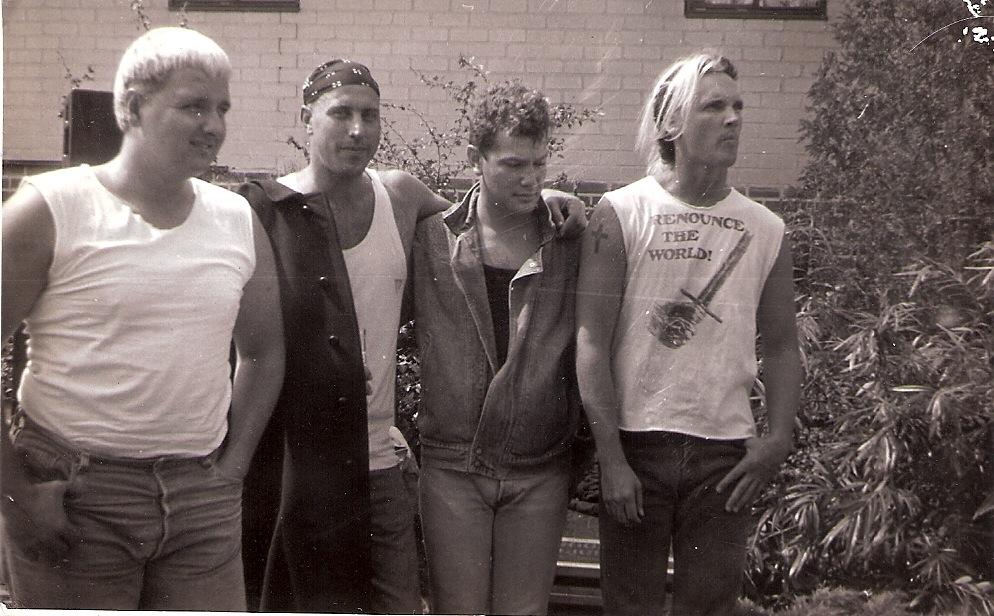 holland-1985