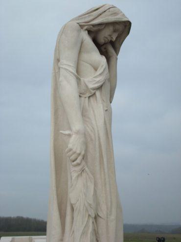 Vimy National Memorial